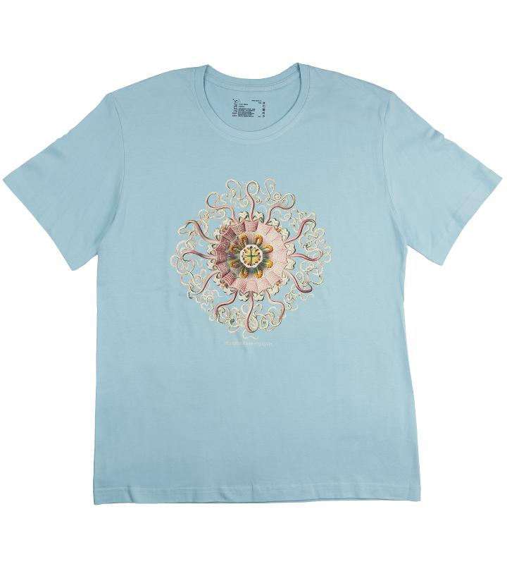 periphylla jellyfish t-shirt